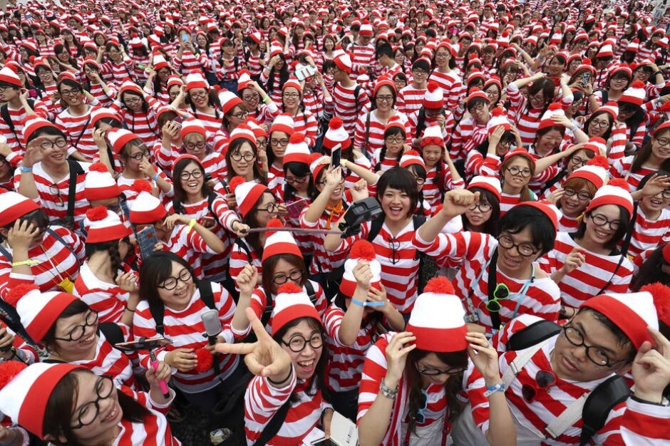 Shizuo Kambayashi/AP