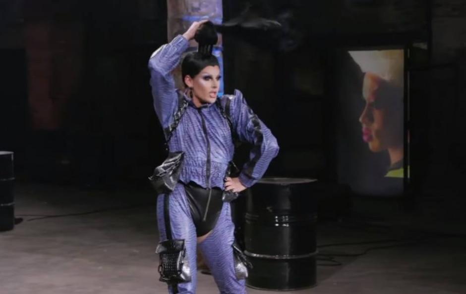 Reprodução de teaser da 12ª temporada de 'RuPaul's Drag Race' | YouTube / @VH1