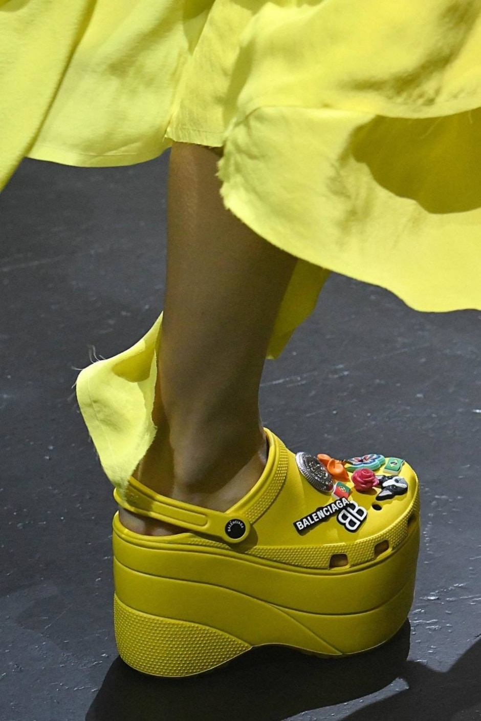 Olivier Claisse/ MCV Photo