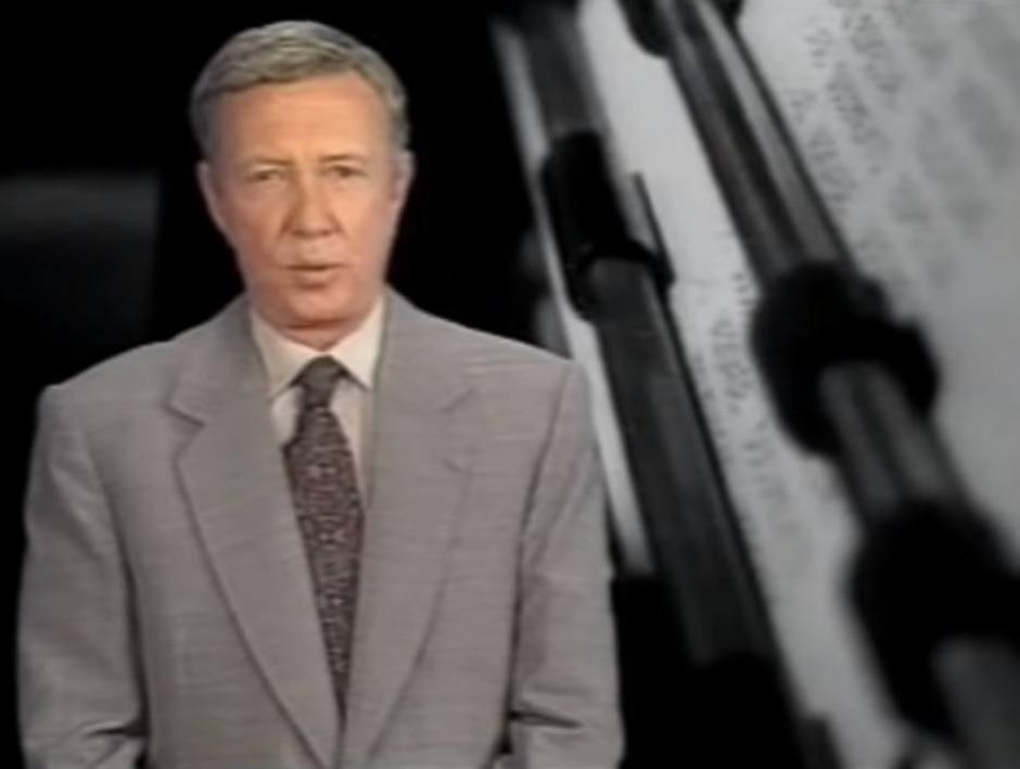 Reprodução de 'Documento Especial' (1989) / Rede Manchete