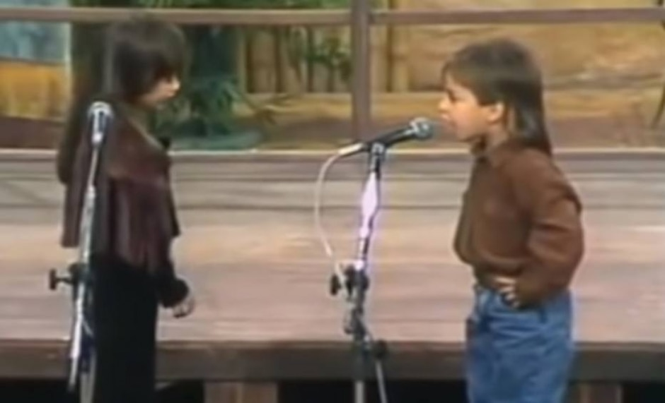 Reprodução de 'Som Brasil' (1989) / Globo