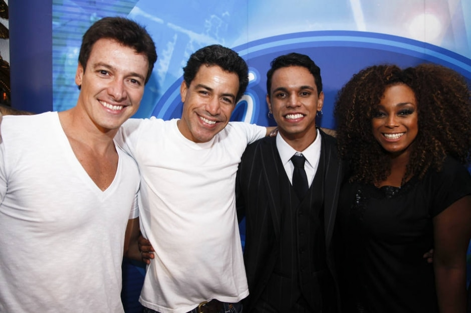 Edu Moraes / Record TV / Divulgação