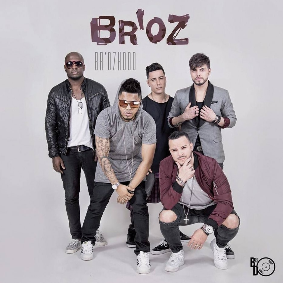 Instagram / @brozoficial