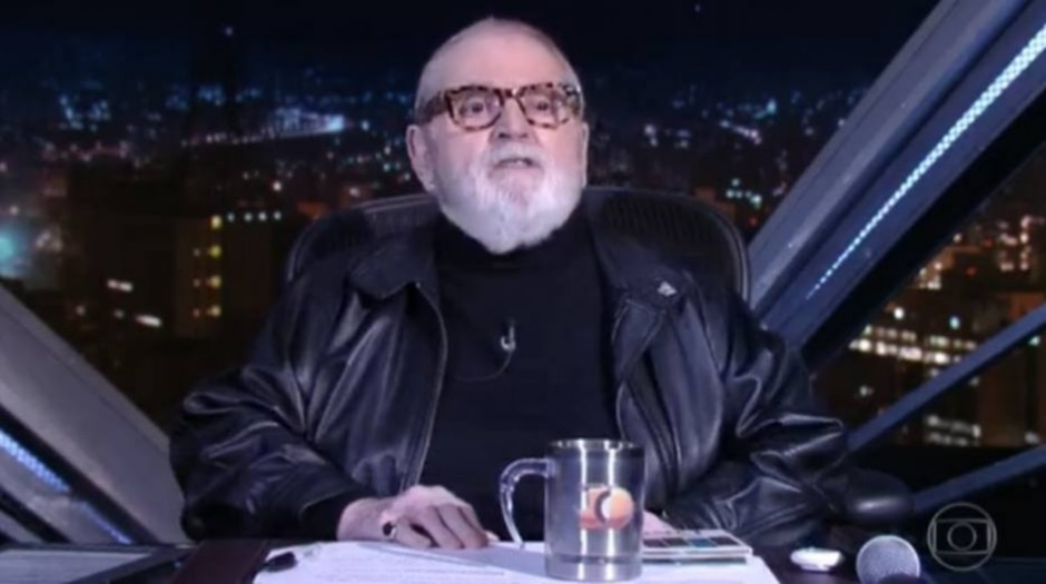 Reprodução / Globo