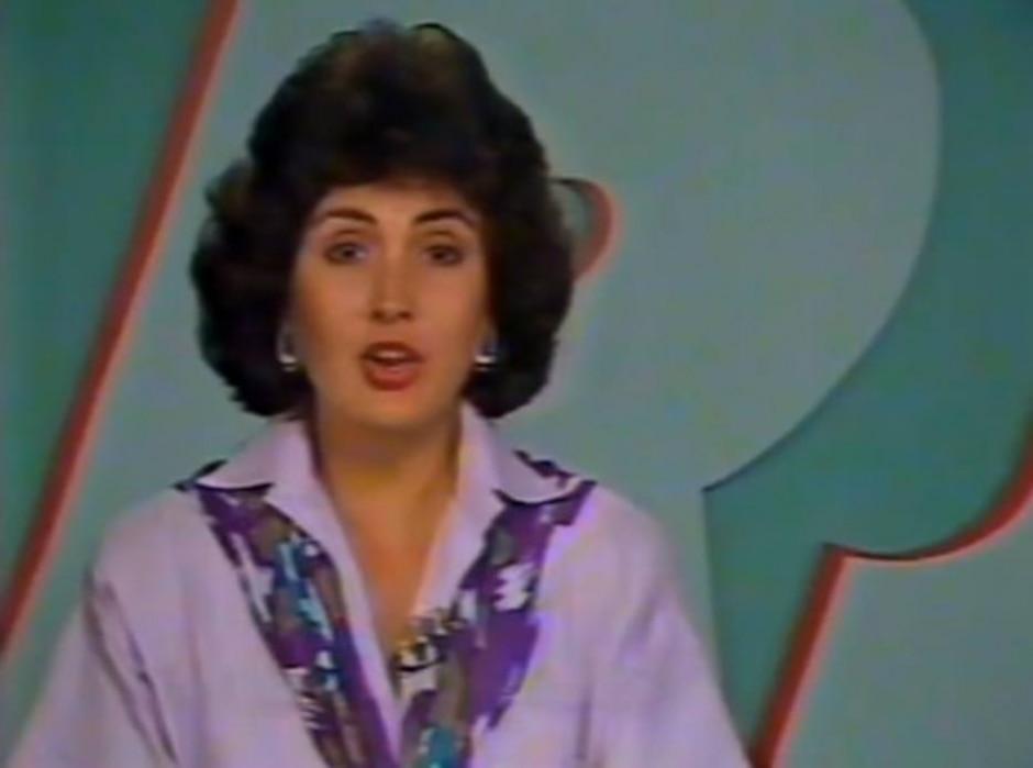 Reprodução de 'RJTV' (1987) / TV Globo