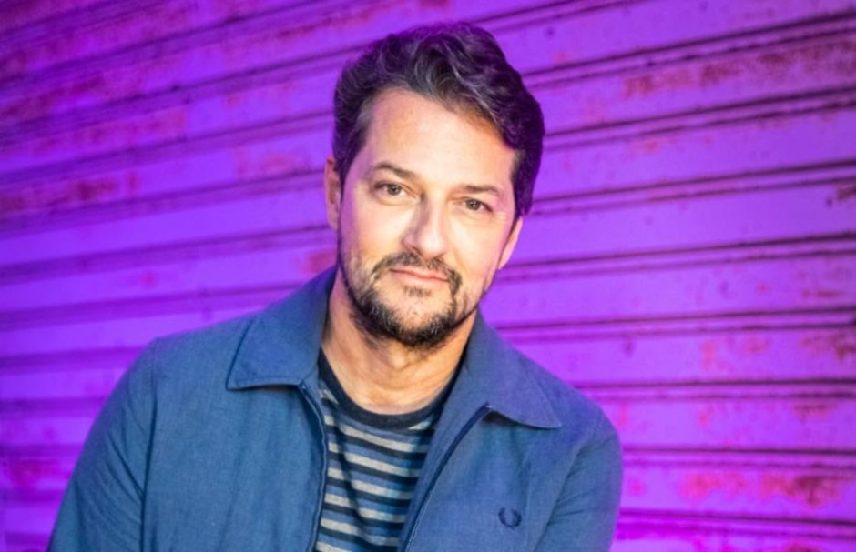 Paulo Belote / Globo / Divulgação