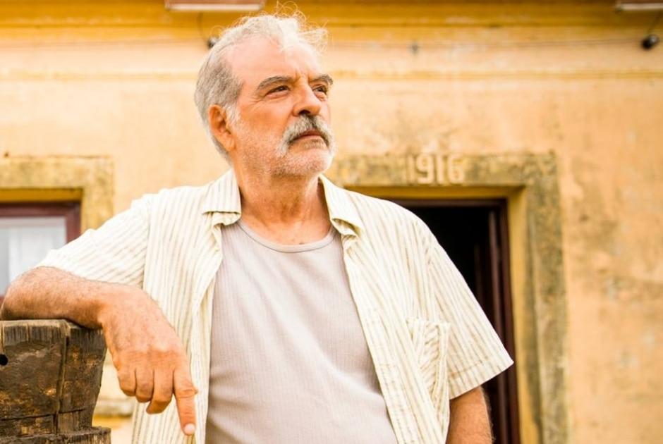 João Miguel Júnior / Globo / Divulgação