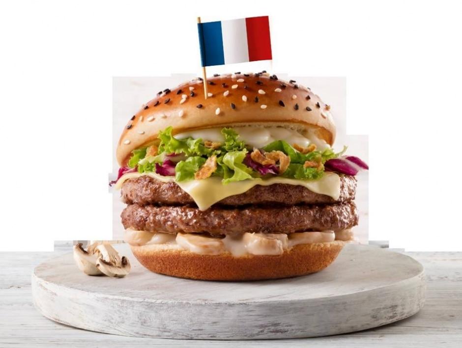 McDonald's / Divulgação